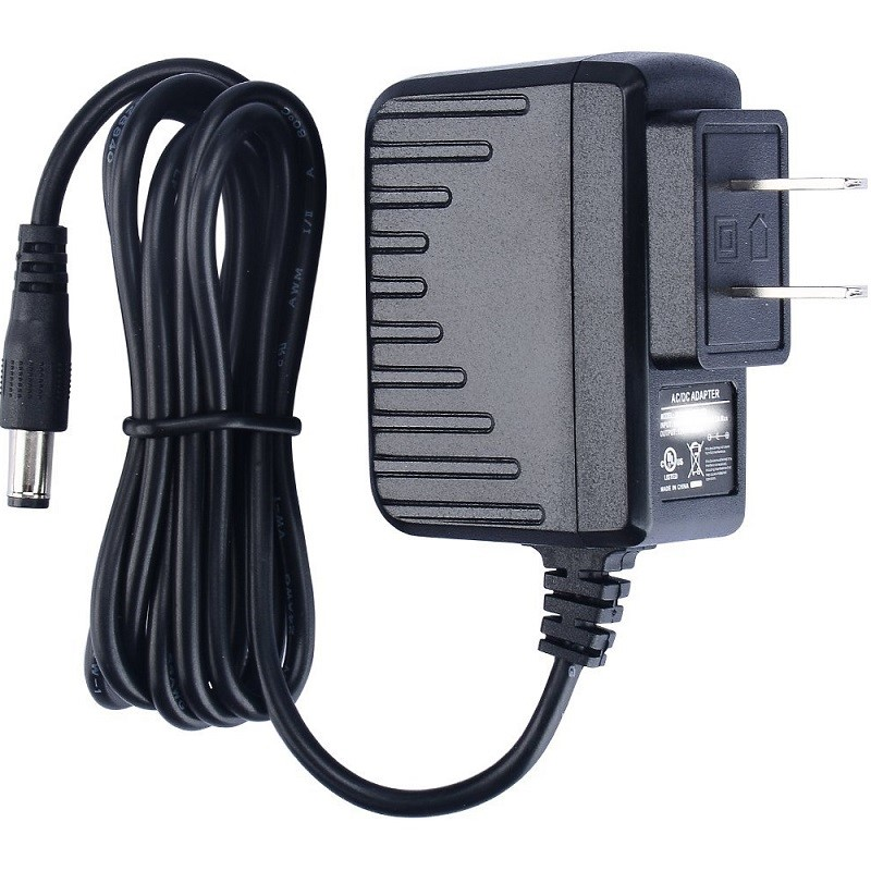 Sylvania SDVD9002B2 AC Adapter Power Supply Cord Cable Charger