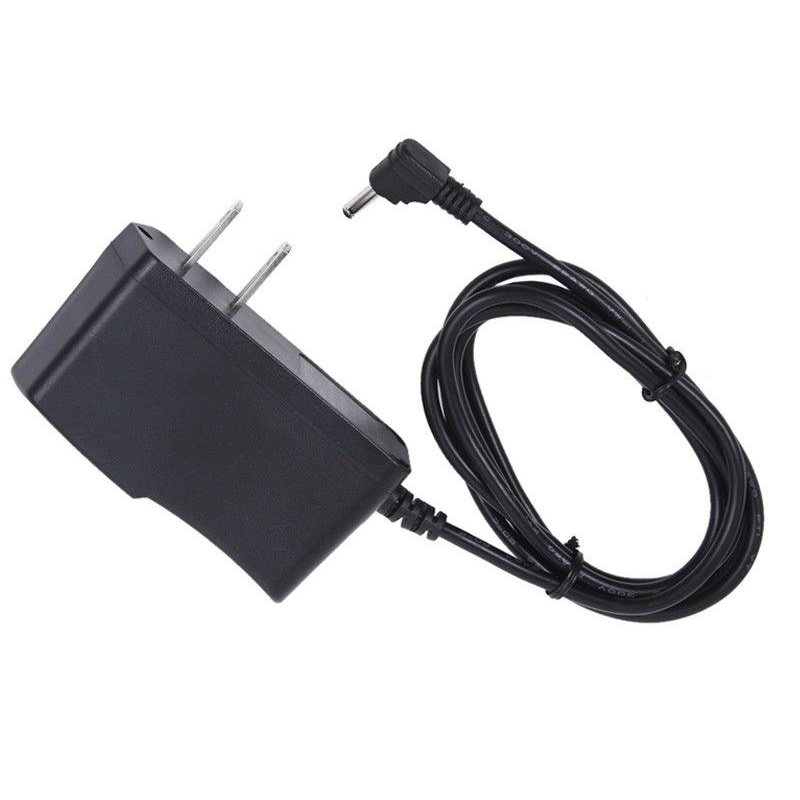 Wahl 9860-801 AC Adapter Power Cord Supply Charger Cable Wire Groomsman Pro Groomer Shaver