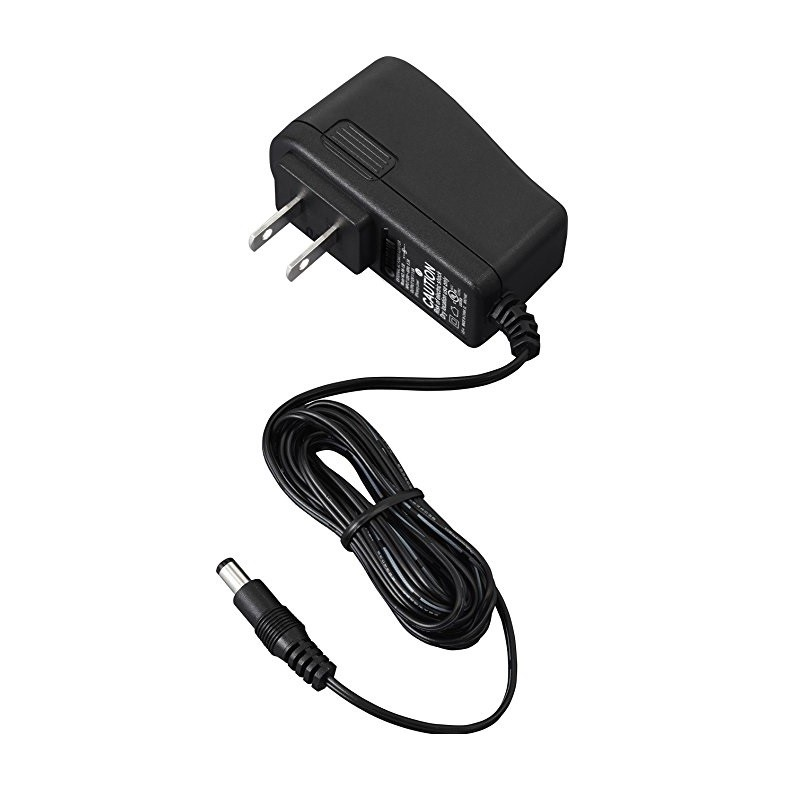 Wahl 9860L 9860 AC Adapter Power Cord Supply Charger Cable Wire GroomsMan T-Pro Grooming Shaver