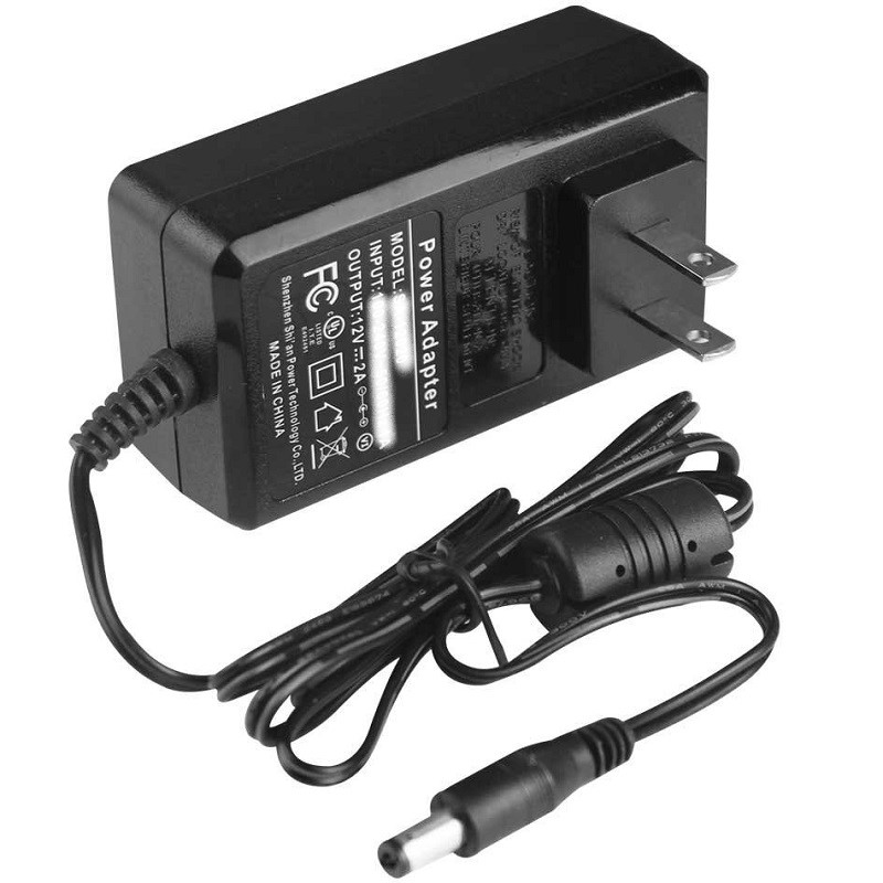 Wahl Drc3109 AC Adapter Power Supply Cord Cable Charger Portable Dvd Player