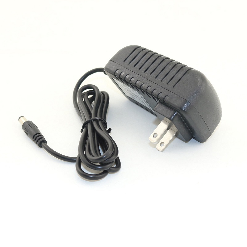 Zebra QN4-AUNA0E00-0 AC Adapter Power Cord Supply Charger Cable Wire Direct Thermal Mobile Label Printer