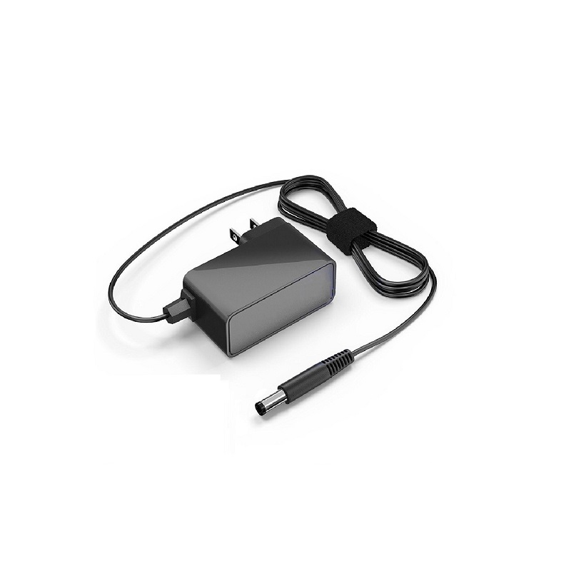iHome ZN9B AC Adapter Power Cord Supply Charger Cable Wire Zune Clock Radio