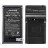 Sony CyberShot DSCTX100V DSCTX5 DSCW550 DSCW610 DSCWX50 DSCW350 Wall camera battery charger Power Supply