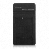 Fujifilm NP-W126 BCW126 HS50EXR Wall camera battery charger Power Supply