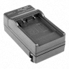 Cannon EOS-40D EOS-50D BP-511 BP-511A BP-512 Wall camera battery charger Power Supply
