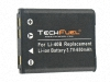 Fujifilm FinePix Z37 Z80 Z81 Z90 Z91 Camera Replacement Lithium-Ion battery
