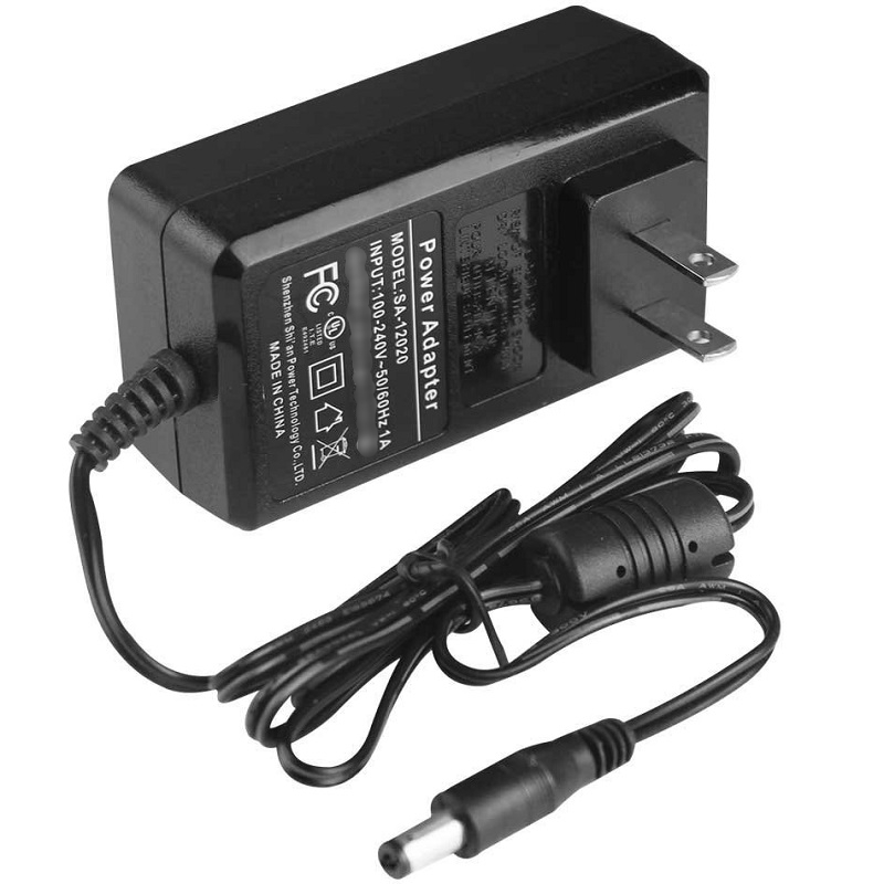 Casio KL-100 KL120L AC Adapter Power Cord Supply Charger Cable Wire