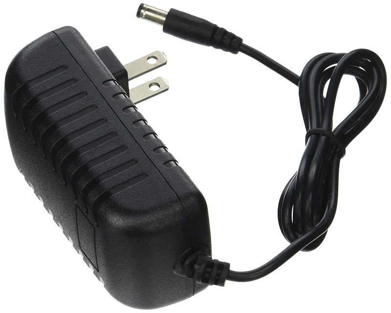 Dymo 200 250 350 LabelPoint 40075 AC Adapter Power Cord Supply Charger Cable Wire