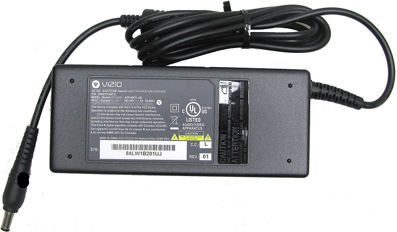 Vizio 0300-7013-4012 AC Adapter Power Cord Supply Charger Cable Wire