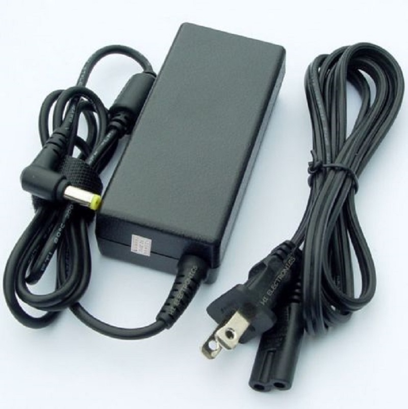 Vizio CT14-A2 Ultrabook Laptop AC Adapter Power Cord Supply Charger Cable Wire