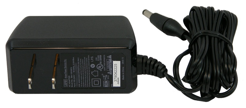 Vizio WA-15F05FU Original AC Adapter Power Cord Supply Charger Cable Wire