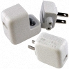 Apple iPad 2 3 4 5 nimi Air iphone 6 6s A1401 0012ADU00 12W USB Power Adapter Wall Charger OEM Genuine Original
