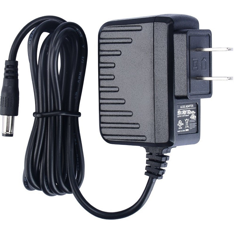 Sylvania SDPF751 B AC Adapter Power Cord Supply Charger Cable Wire Digital Photo Frame