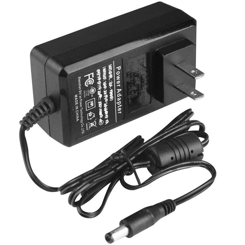 Brother ADP-50ZB AC Adapter Power Cord Supply Charger Cable Wire Delta Printer