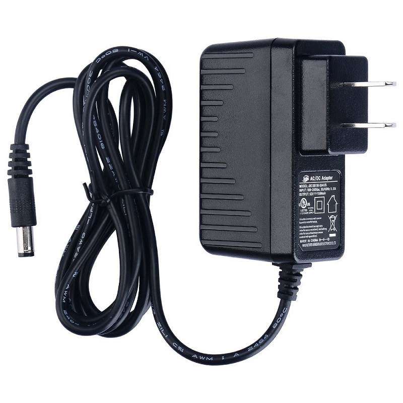 Brother PT-1005 AC Adapter Power Cord Supply Charger Cable Wire Label Printer