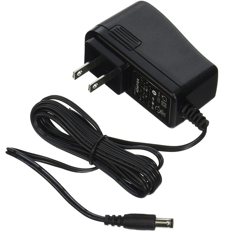 Brother PT-1700 AC Adapter Power Cord Supply Charger Cable Wire P-Touch Label Maker Printer