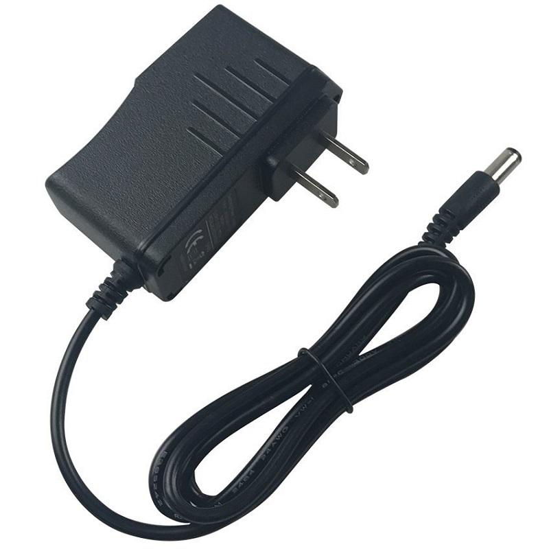 Brother PT-D210 PTD210 AC Adapter Power Cord Supply Charger Cable Wire P-touch Label Maker