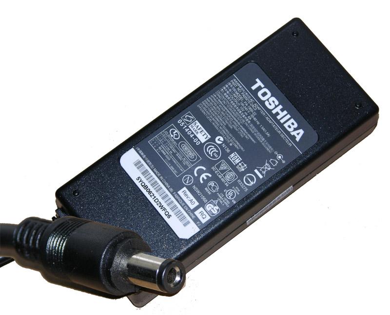 Toshiba Genuine Original PA2521U-3ACA AC Power Adapter 15V 6A For PA2521U-2ACA Satellite 2435 2410 1800 1805 and A15 A55 M35 new